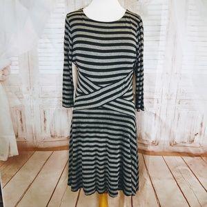eci dress size L.  #E222